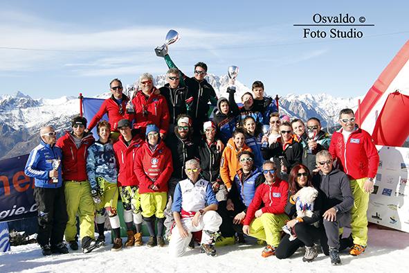 Slalom Children 21 2 2016